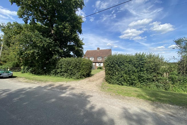Development opportunity, Roundhill Cottages Kimblewick Road, Little Kimble, Land For Sale - 3 FRONT.JPG