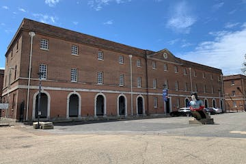 Storehouse 9, Main Road, Portsmouth, Office / Retail / Leisure / Industrial / Other / D2 To Let - MuybFh5g.jpeg