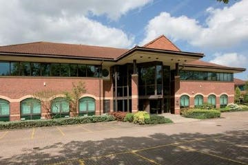 First Floor, Benchmark House, 203 Brooklands Road, Weybridge, Offices To Let - bmh1.JPG