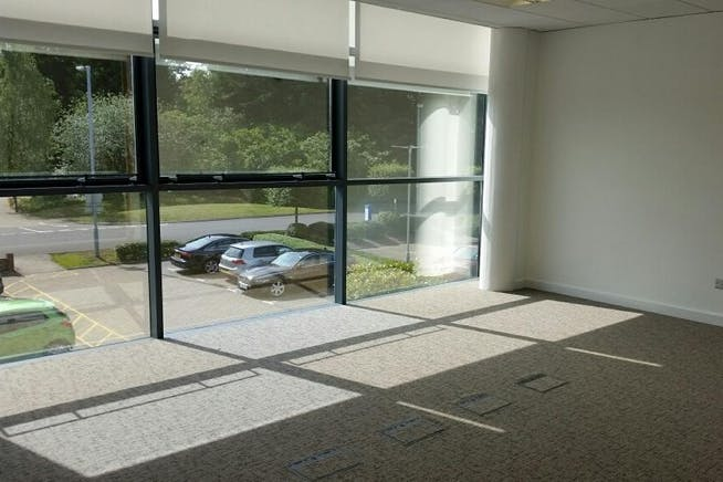 Suite 4, Building 4.3, Frimley 4 Business Park, Frimley, Offices To Let - 20190821_113206_resized_1.jpg