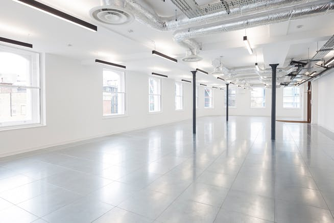 95 Southwark Street, London, Offices To Let - Internal 1