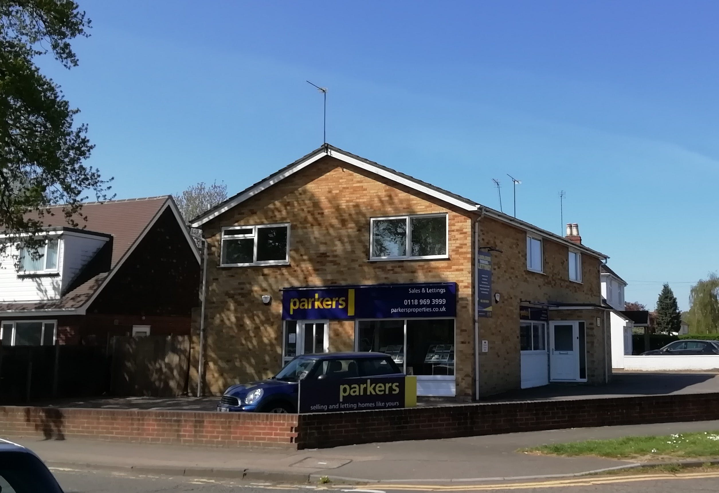 43 Crockhamwell Road, Reading, Investment For Sale - IMG_20200414_112239a.jpg