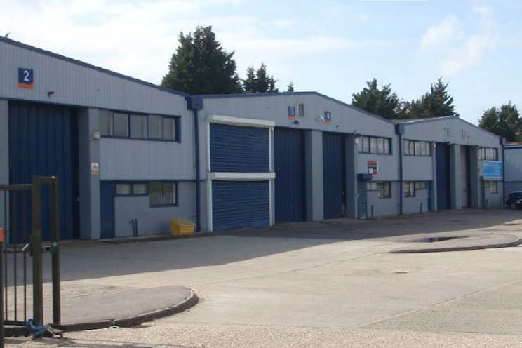 Unit 1 Oxford Road Industrial Estate, Gresham Way, Reading, Industrial To Let - Gresham Way.jpg