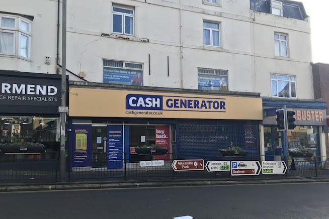 40-41 Queens Road, Hastings, Retail To Let - IMG_2258.JPG