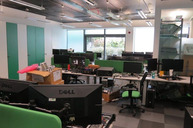 Suite 1, 1 Rochester Mews, Camden, London, Office To Let - IMG_3194.jpg