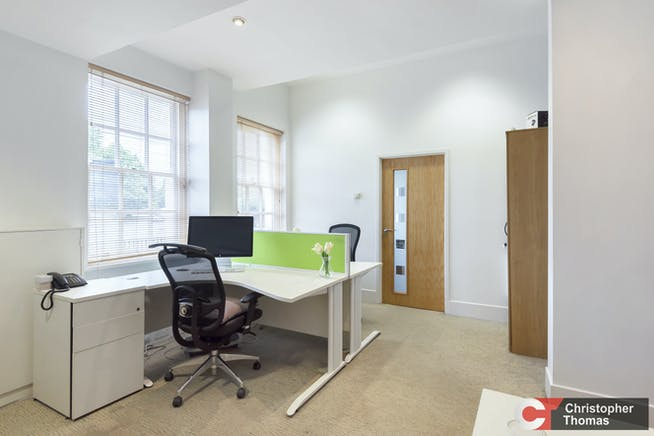 The Old Station, Staines Upon Thames, Office To Let - 9f70ab33660a4ed0a6f5d982370abadd.jpg
