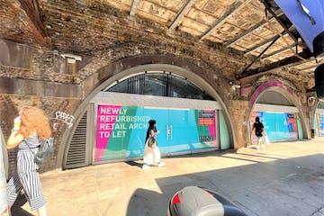 Unit 8/20 (Arches 578/603), Atlantic Road, Brixton Pillars, Brixton, Retail To Let - IMG_7394.JPEG