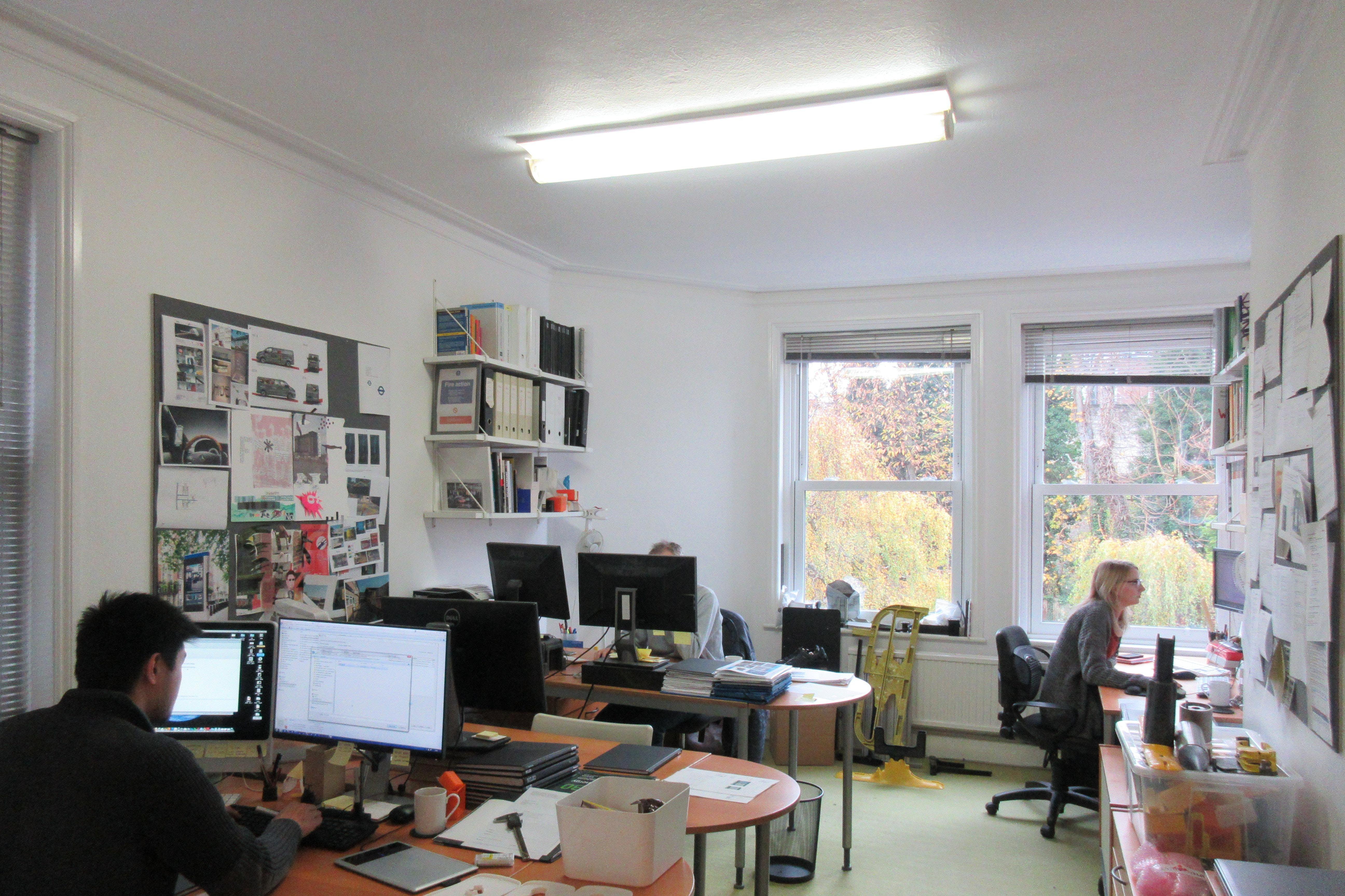 First Floor, Quadrant House, 7-9 Heath Road, Weybridge, Offices To Let - IMG_1507.JPG