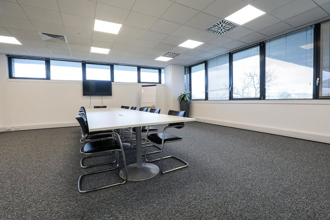 Three Watchmoor Park, Camberley, Offices To Let - B3 Suite 23  March 2020 11.jpg