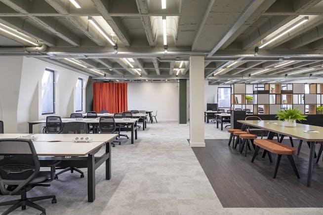 51-53 Great Marlborough Street, London, Offices To Let - 6th Floor00401024x683.jpg