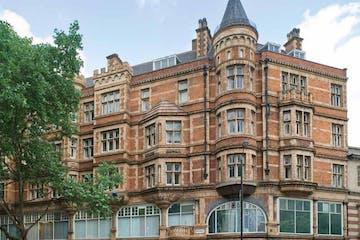Part 4th Floor, 212-224 Sovereign House, London, Office To Let - Sov House Jpeg.jpg