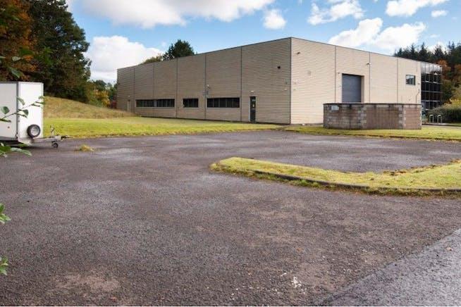 2 Redwood Crescent, Peel Park, East Kilbride, Glasgow, Industrial To Let - image 1-01.jpg