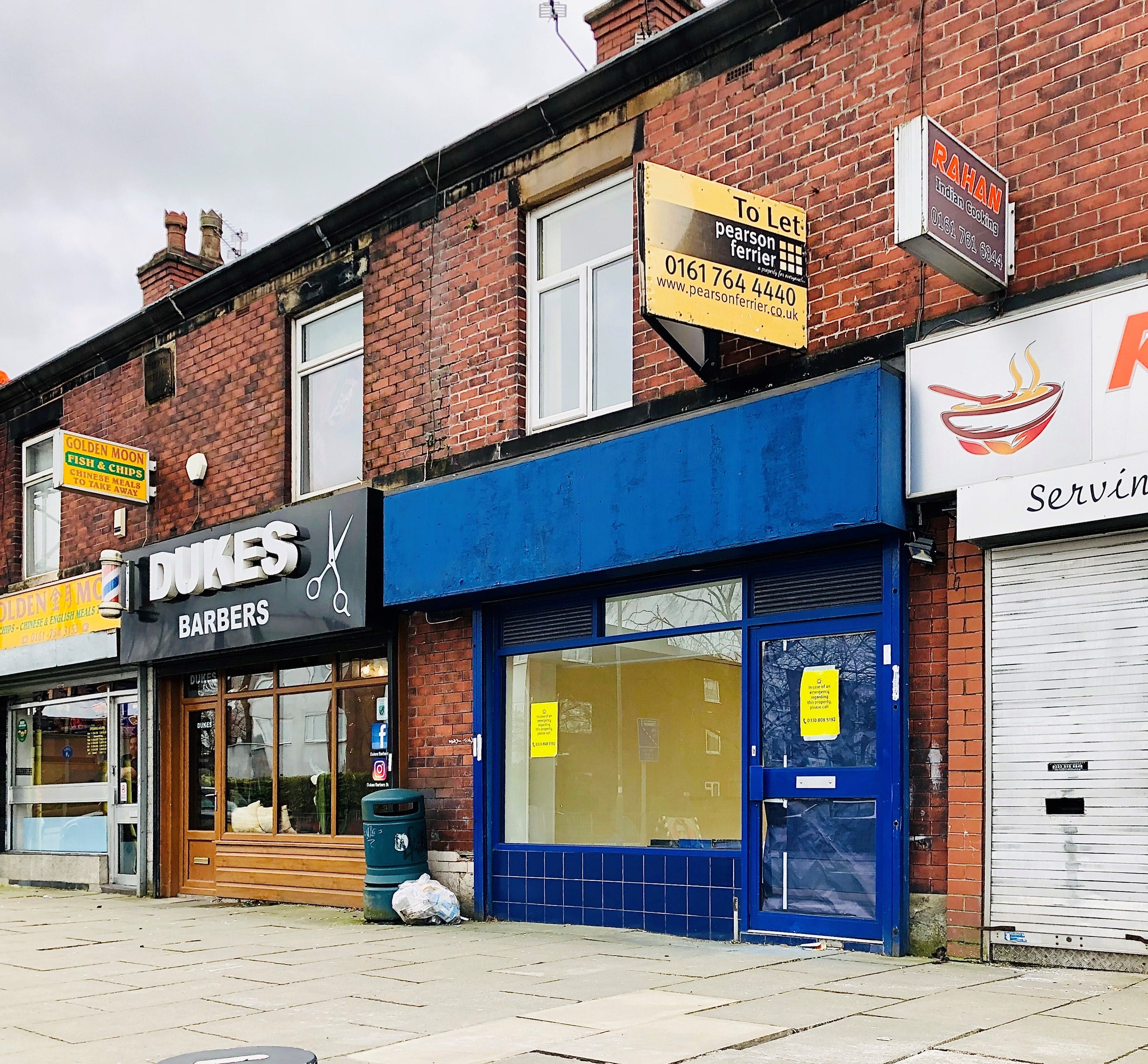 319 Bolton Road, Bury, Greater Manchester