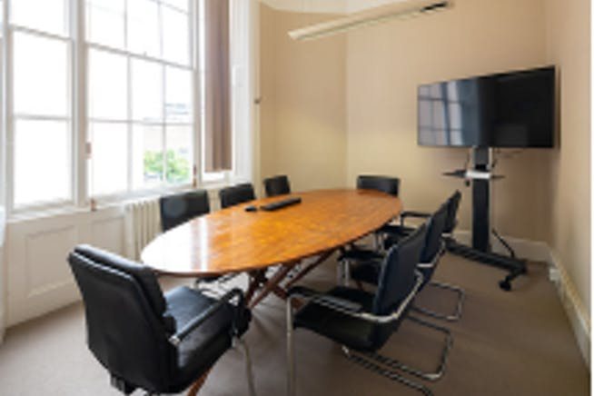 14-15 Belgrave Square, Belgravia, London, Office To Let - Meeting room 2.PNG