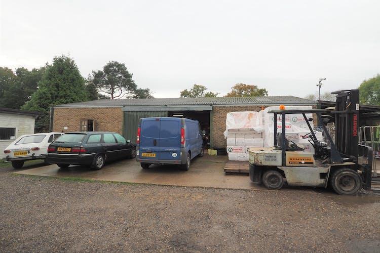Kings Farm, Kingsfold, Retail / Land - Open Storage / Industrial For Sale - PA250057.JPG