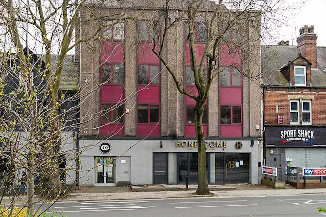 Plantation House, Sheffield, Offices To Let - Plantation1b.jpg