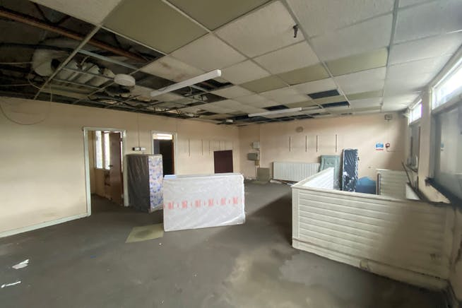3 New Plaistow Road, London, Office / Industrial / Retail To Let - 1.jpg