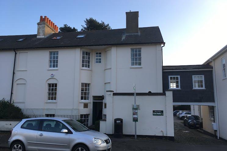 Overdene House, Reading, Reading, Office / Development For Sale - IMG5567.JPG