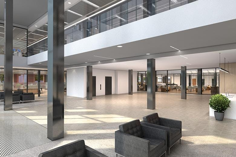 Ascent 1, Farnborough, Offices To Let - ascent-1-refurbishment.jpg