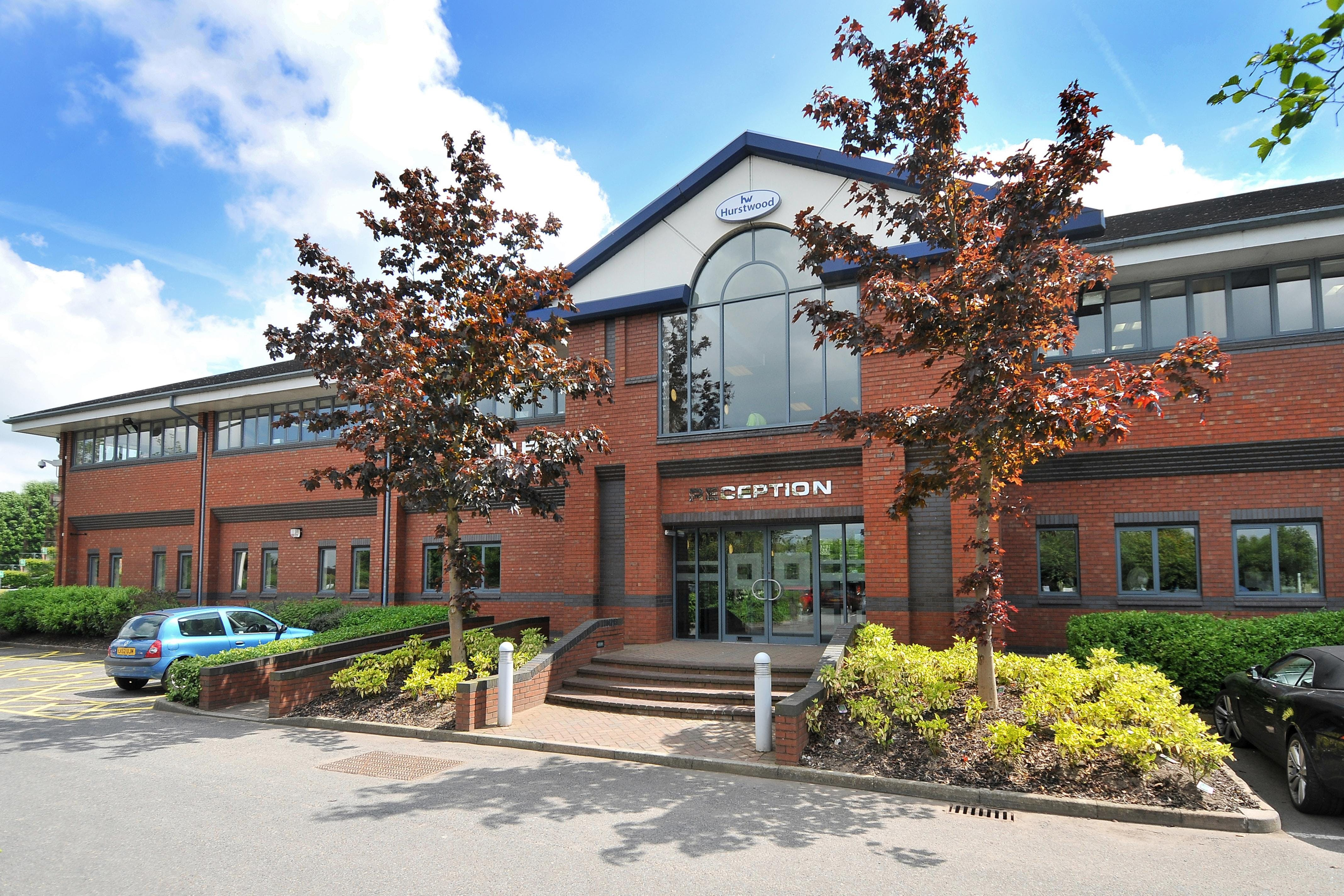 Edwin Foden Business Centre, Moss Lane, Sandbach, Office To Let - DSC_5793.JPG