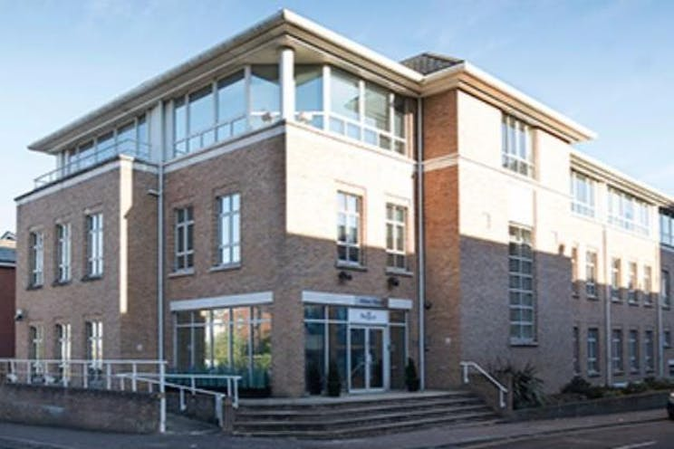 Abbey House, 25 Clarendon Road, Redhill, Offices To Let - AbbeyHouse1.JPG
