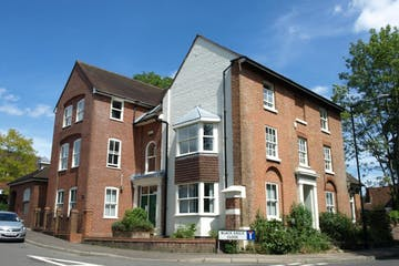 Brewery House, Westerham, Offices To Let - Brewery House