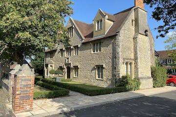 The Old Grammar School, Thame, Investment For Sale - FRONT.JPG