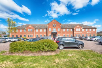 Chelford House, Gadbrook Park, Office To Let - Chelford Hse34.JPG