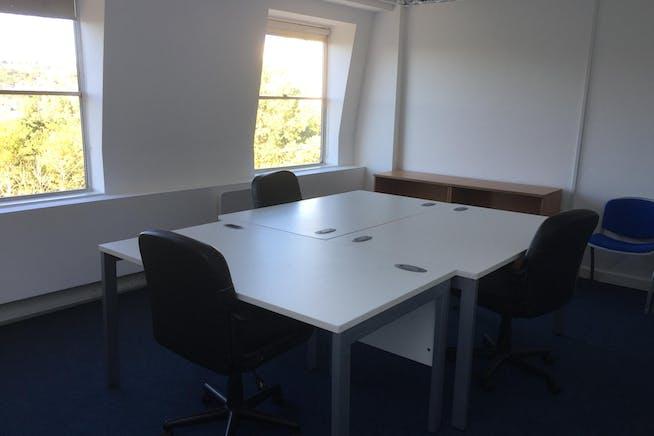 Century House, Hastings, Office To Let - Century House - Office (3 Desk - 1).JPG