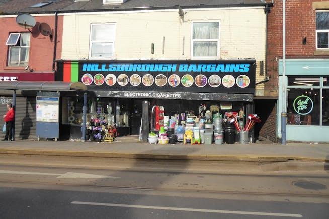 548-550 Langsett Road, Sheffield, Offices / Retail / Restaurant To Let - 548_550_Langsett_Road_Hillsborough_Sheffield.JPG