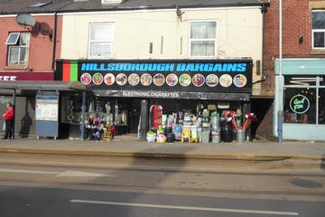 548-550 Langsett Road, Sheffield, Offices / Retail / Restaurant To Let - 548_550_Langsett_Road_Hillsborough_Sheffield.JPG