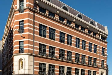 1 Giltspur Street, London, Office To Let - Goldenboypyecorner.png - More details and enquiries about this property
