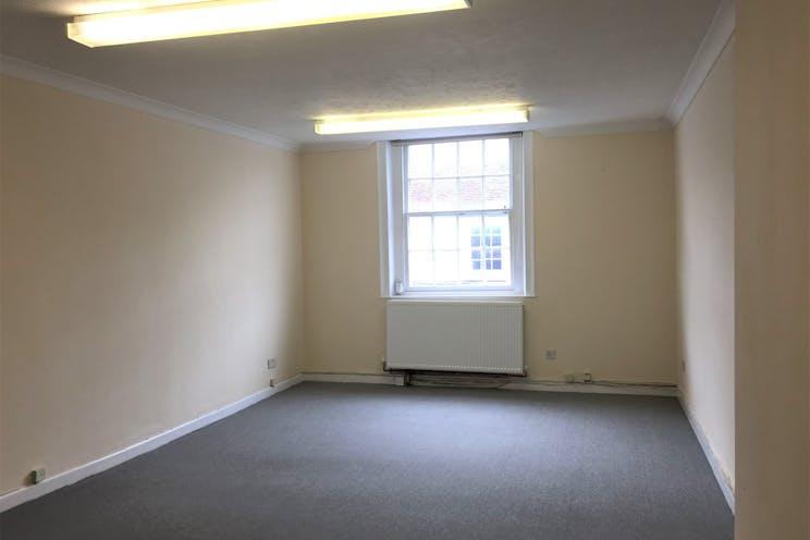 Merchants House, High Street, Southampton, Office To Let - Merchants House - Office 1.jpg