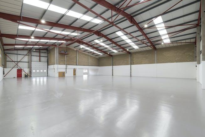 Unit 10 Euroway Trade Park, Wood Close, Mills Road, Aylesford, Warehouse / Industrial To Let - IW-130319-GKA-029.jpg