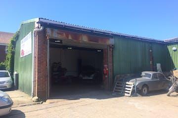 1 Westfield Industrial Estate, Gosport, Industrial To Let - IMG_1529.JPG