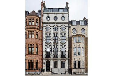 64 Sloane Street, London, Office To Let - 64 Sloane Street.jpg - More details and enquiries about this property