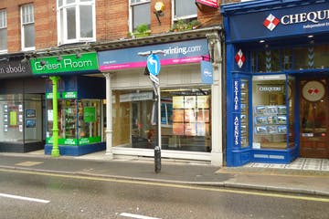 47 Winchester Street, Basingstoke, Retail To Let - Image 1