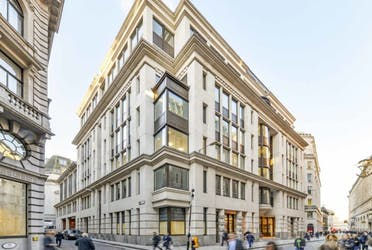 21 Lombard Street, London, Office To Let - 21 Lombard Street.jpg - More details and enquiries about this property