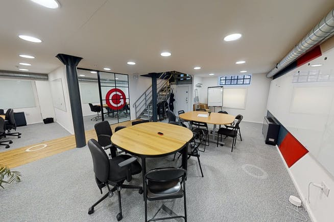 4 Valentine Place, London, Offices To Let - Internal (3)