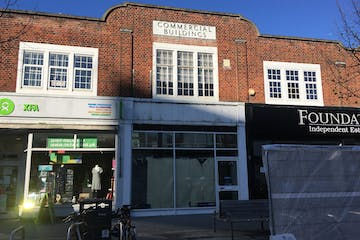 67 Commercial Way, Woking, Retail To Let - Front External.JPG