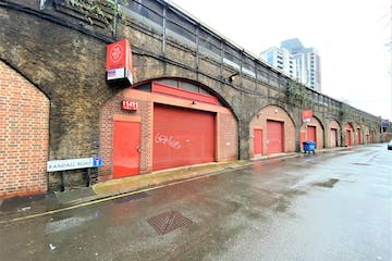 Arch 114 Randall Road, Vauxhall, Industrial / Offices To Let - d166511488c126aefc97eee8fba11150Randall Road Arches 110 110a 114 and 116  Vauxhall2.jpg