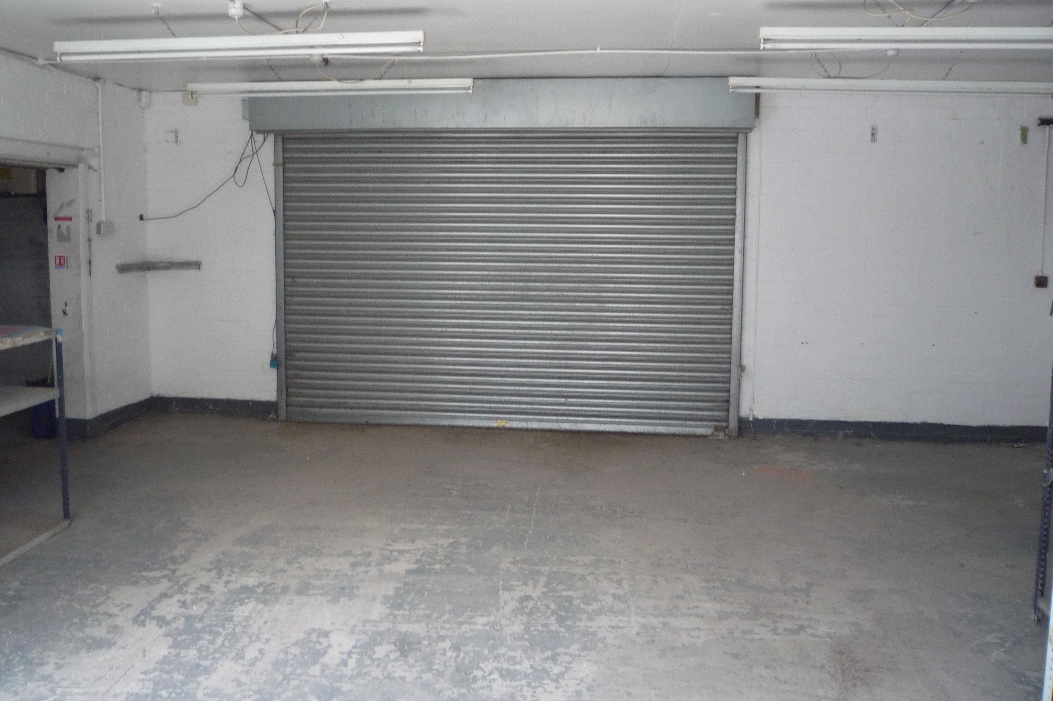 Unit 24 Wilton Road, St Georges Industrial Estate, Camberley For Sale - P1030795.JPG
