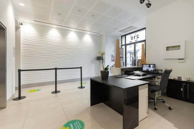 210 High Holborn, London, Offices To Let - High Holborn 210F5  12 of 16.jpg