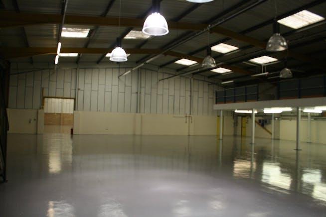 51 Woolmer Trading Estate, Bordon, Warehouse & Industrial To Let - IMG_0029.JPG