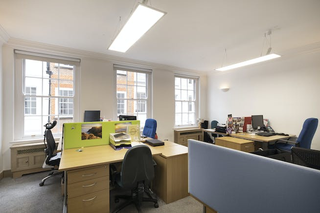 5 St. James's Place, St James's, London, Office To Let - IW261020MH010.jpg