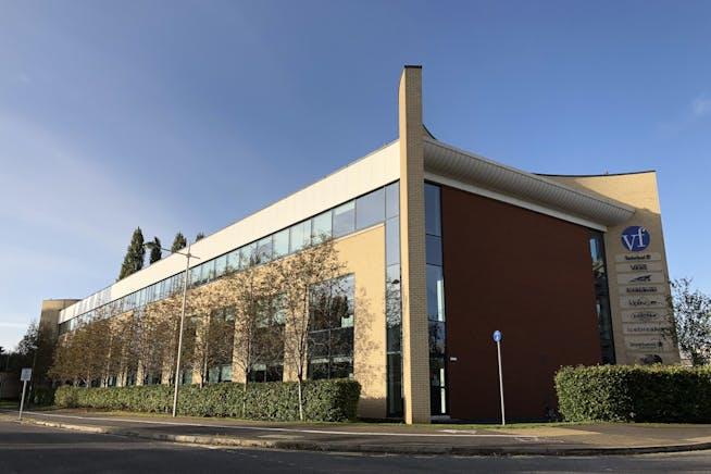 NG2 Development, Enterprise Way, Nottingham, Office To Let / For Sale - VF .JPG