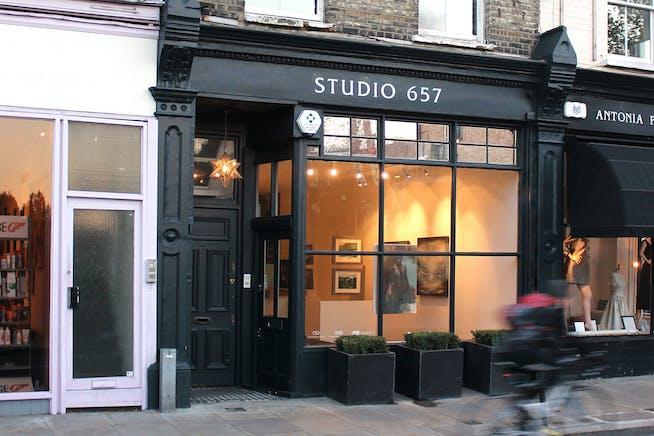 Studio 657, Flat 65, London, Leisure For Sale - 657FulhamRd004.jpg