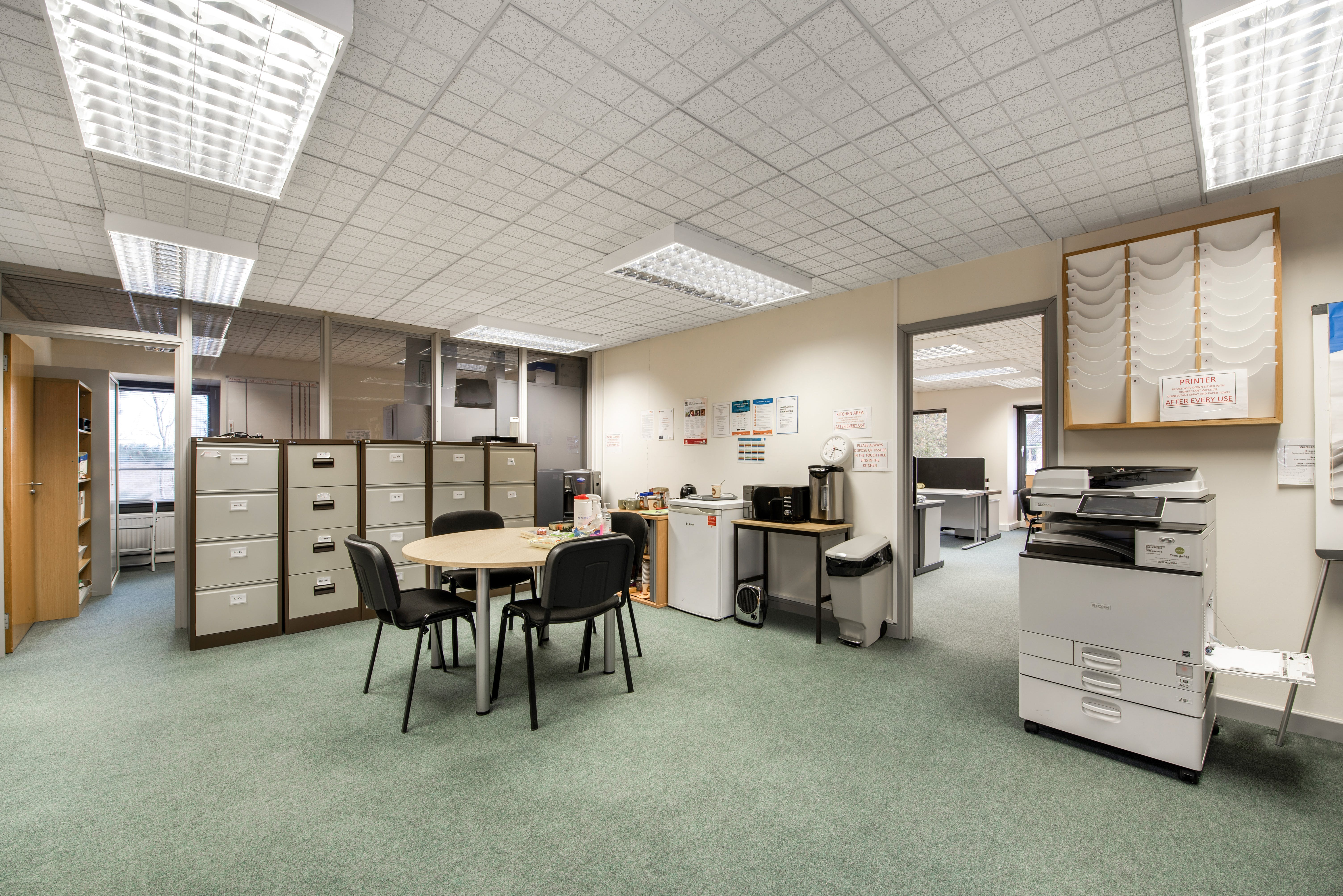 Kille House, Chinnor Road, Thame, Office To Let - Kille House21.jpg