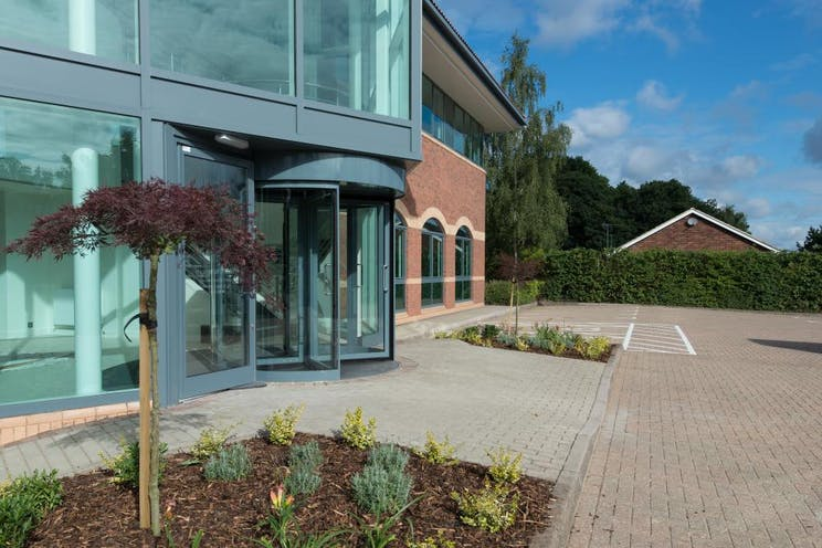 Elder House, St Georges Business Park, 207 Brooklands Road, Weybridge, Offices To Let - Elder House, Weybridge