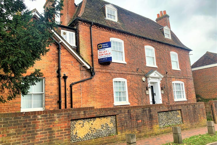 Fairfield House, 24 High Street, Bookham, Offices To Let - IMG_6847.jpg